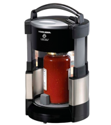 Black & Decker JW200 Lids Off Jar Opener