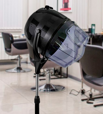 Review of Salon Sundry Professional Bonnet Style Hood Salon Hair Dryer