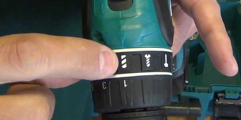 Detailed review of Makita XPH102 Lithium-Ion Cordless Hammer Driver-Drill Kit
