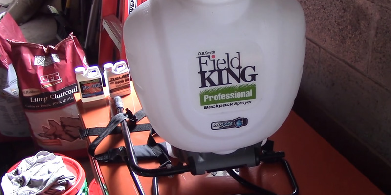 Detailed review of Field King 190328 No Leak Pump