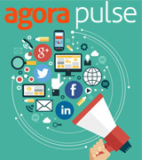 AgoraPulse Simple & Affordable Social Media Management