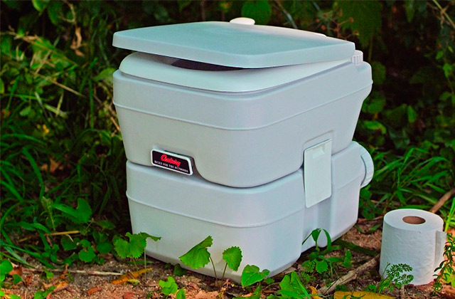 Best Portable Toilets