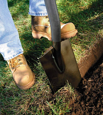 Review of Fiskars 96676933J Trenching Shovel with D-handle