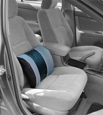 Review Of Wagan IN2514 Heated Car Massage Lumbar Cushion