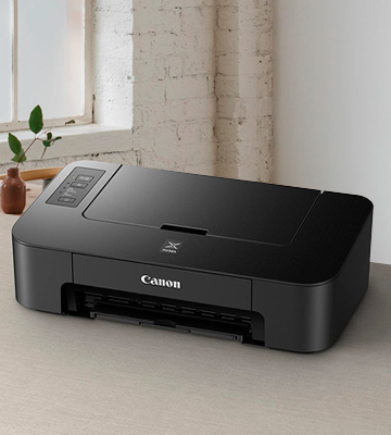 Review of Canon TS202 Inkjet Photo Printer