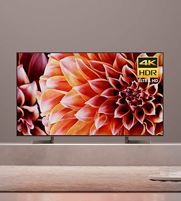 Review of Sony XBR85X900F 4K Ultra HD Smart LED TV