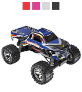 Traxxas Remote Control Monster Truck