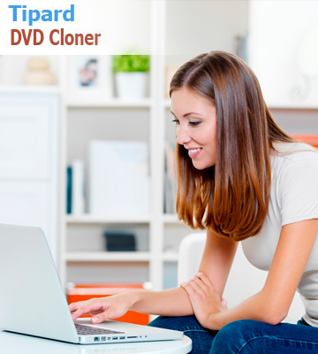 Review of Tipard DVD Cloner 6 Lifetime License