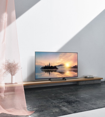Review of Sony KD55X720E 55-Inch 4k Ultra HD Smart LED TV