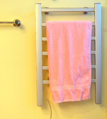 Review of LCM Home Fashion Freestanding Towel Warmer