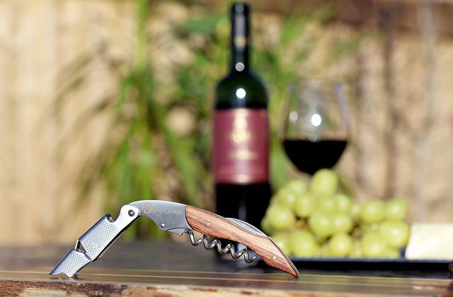 Best Manual and Automatic Wine Bottle Openers for Easy Cork Popout