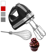 5 Best Kitchenaid Hand Mixers Reviews Of 2019 Bestadvisor Com