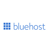 Bluehost Web Hosting
