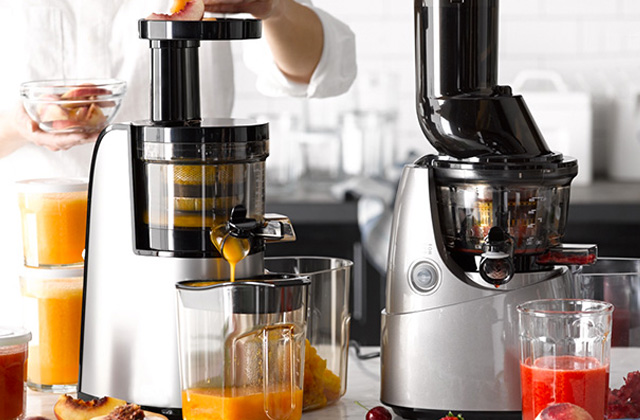 Best Juicers
