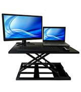 Stand Steady X-Elite Pro Height Adjustable Standing Desk