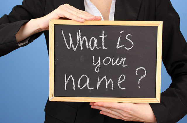 Best Name Change Services and Forms