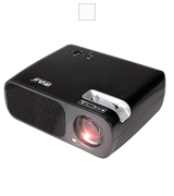 iRULU BL20 Pro Android WIFI LED Projector