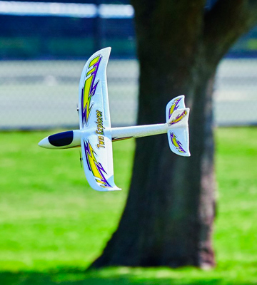 Review of Dromida Twin Explorer RC Airplane