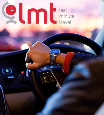 Review of Last Minute Travel Car Rentals