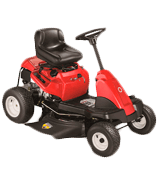 Troy-Bilt Neighborhood 30-Inch 12HP Riding Lawn Mower