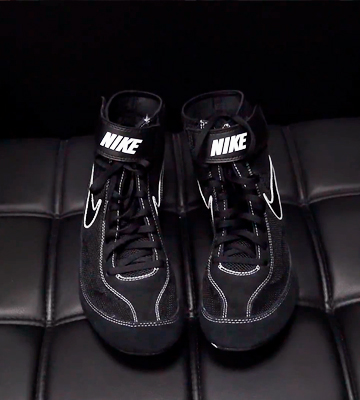Review of Nike Men's Speedsweep VII Wrestling Shoes