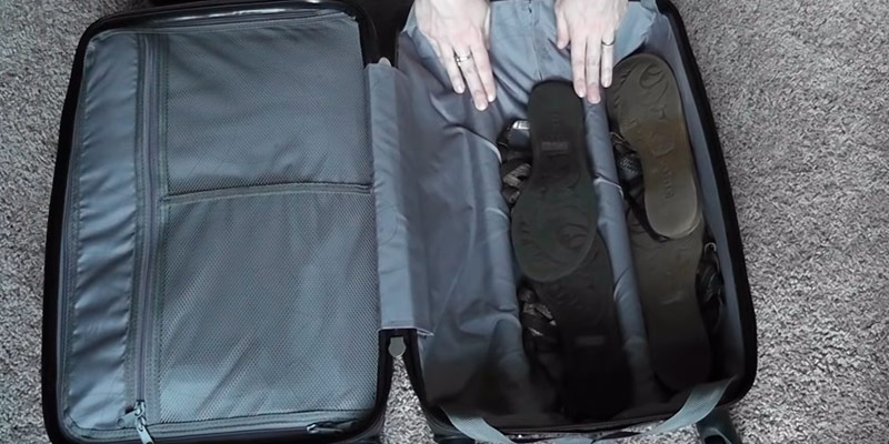 Detailed review of Samsonite Winfield 2 28-Inch Luggage