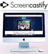 Screencastify Screen Recorder for Chrome