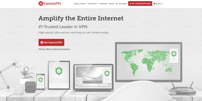 Detailed review of Express VPN Hight-Speed, Secure and Anonymous Service
