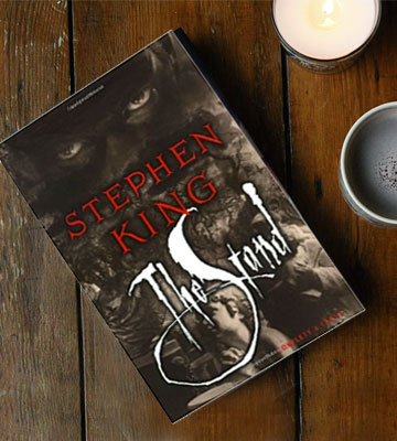 Review of Stephen King The Stand: The Complete and Uncut Edition
