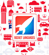 Rocket Languages English Course