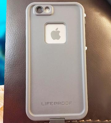 Review of LifeProof Waterproof Case for iPhone 6 6s