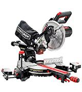 Craftsman 21237 10 Single Bevel Sliding Miter Saw