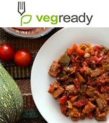 VegReady Vegan Meal Delivery