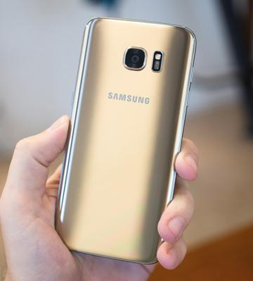 Review of Samsung Galaxy S7 Edge Unlocked Phone