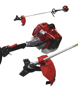 SHIMAHA CG260AN Gas Brush Cutter