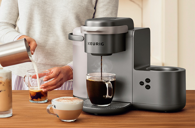 Comparison of Keurig Cappuccino Makers