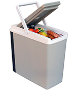 Koolatron P-20 ThermoElectric Compact Cooler/Warmer