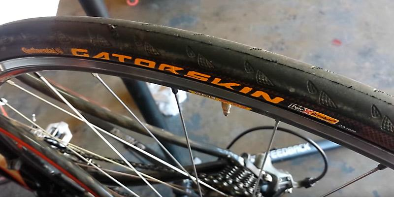 Detailed review of Continental GatorSkin DuraSkin Tire