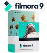 Wondershare Filmora9: A Video Editor for All Creators
