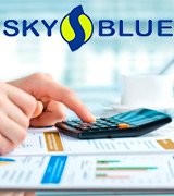 Sky Blue Credit Repair Services