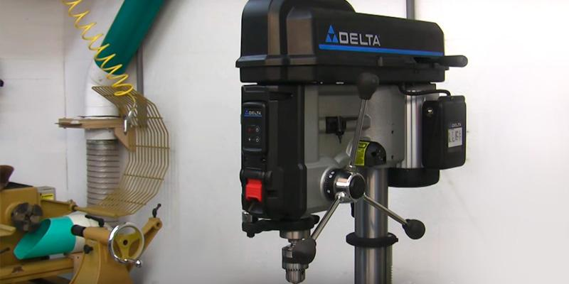 Review of Delta 18 900L 18-Inch Laser