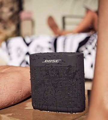 Review of Bose SoundLink Bluetooth Speaker