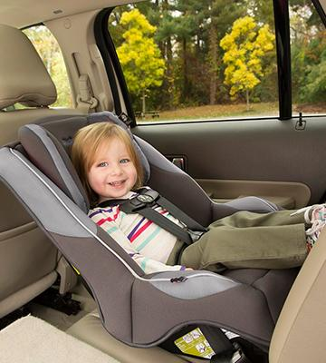 Review of Safety 1st Guide 65 Convertible Car Seat