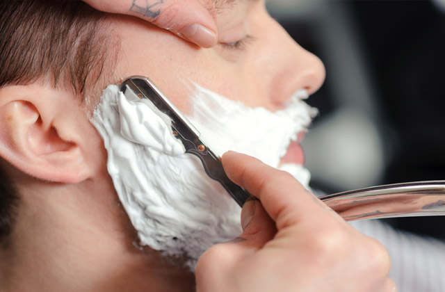 Best Barber Straight Razors for Super Close Shaving