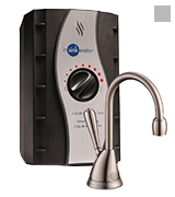 InSinkErator H-ViewSN-SS Instant Hot Water Dispenser System