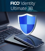 My FICO Identity Ultimate 3B