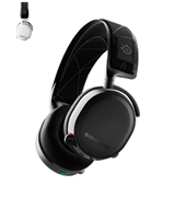 SteelSeries Arctis 7 (2019 Edition) Lossless Wireless Gaming Headset with DTS