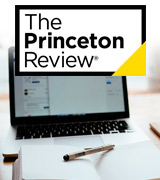 The Princeton Review GRE Test Prep Courses