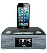 iHome IBT97GC Bluetooth FM and Speakerphone