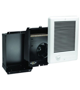 Cadet CBC103TW Eelectric Wall Heater with Thermostat